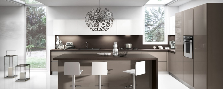 Cuisines contemporaines italiennes comprex pontarlier haut for Cuisines contemporaines design