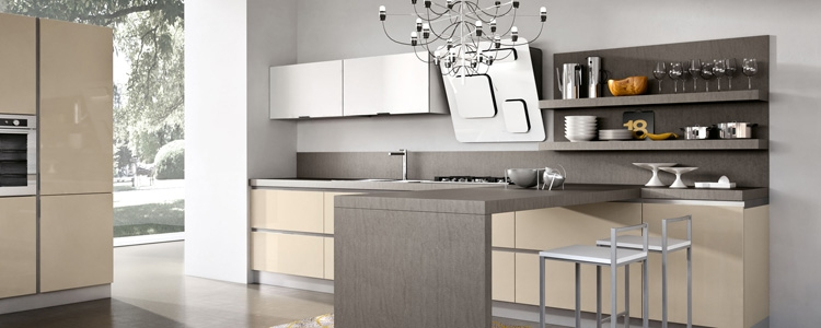 Cuisines contemporaines italiennes comprex pontarlier haut - Photos de cuisines contemporaines ...